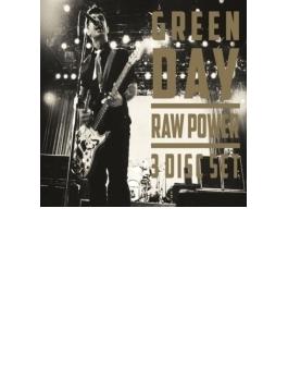 Raw Power (+dvd)