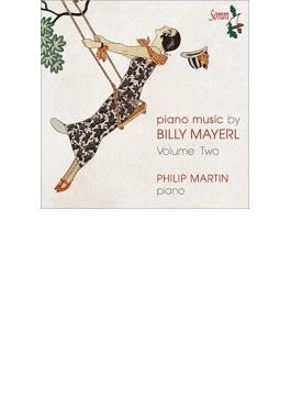 Piano Works Vol.2: Philip Martin