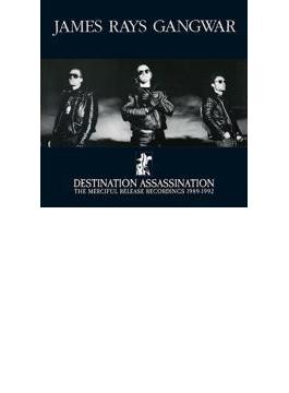 Destination Assassination: The Merciful Release Recordings 1989-1992
