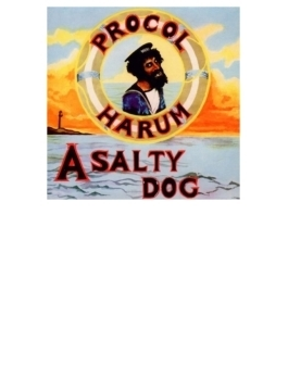 Salty Dog (Remastered Edition)