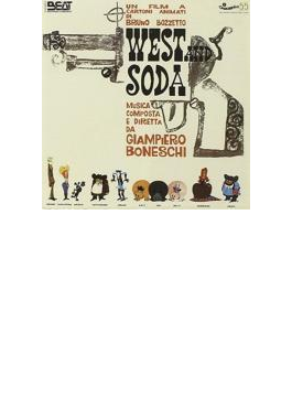 West And Soda (Box)