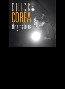 GRP Albums (7CD)