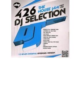 Dj Selection 426: The House Jam Vol. 130