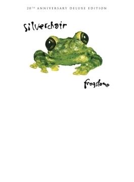 Frogstomp (20th Anniversary Edition)(Ltd)(Rmt)
