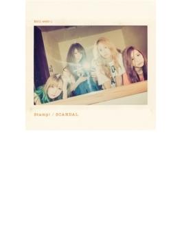 Stamp!(+DVD)【初回生産限定盤B】