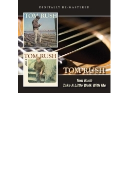 Tom Ruch / Take A Little Walk With Me