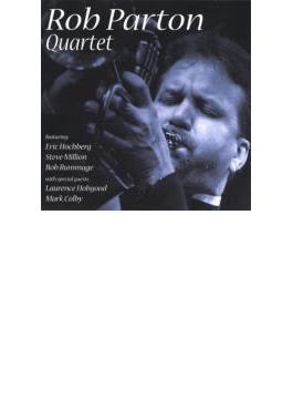 Rob Parton Quartet