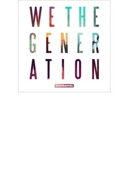 We The Generation (Dled)