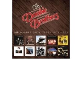 Warner Bros.years 1971-1983 (Box)
