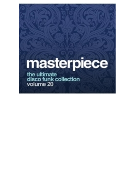 Masterpiece: The Ultimate Disco Funk Collection Vol.20