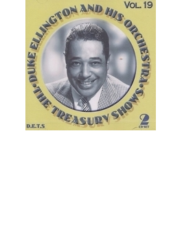 Treasury Shows 19