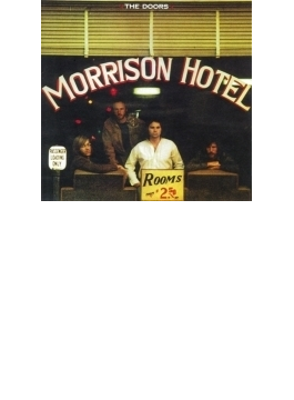 Morrison Hotel (Rmt)