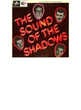 Sound Of The Shadows