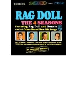 Rag Doll: 悲しきラグ ドール