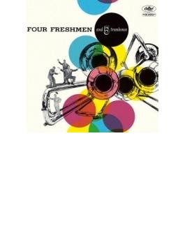 Four Freshmen & 5 Trombones (Ltd)