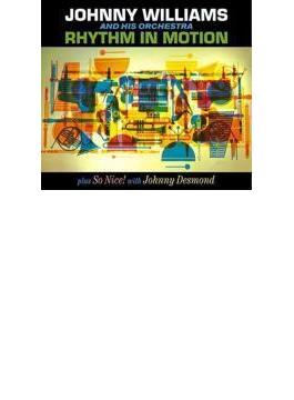 Rhythm In Motion Plus So Nice! With Johnny Desmond