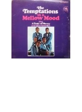 Temptations In A Mellow Mood (Ltd)