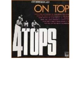 Four Tops On Top (Ltd)