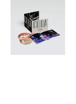CODA:最終楽章 (3CD)(デラックス・エディション)