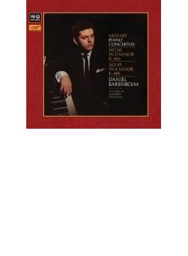 (Xrcd24)piano Concerto, 20, 23, : Barenboim(P) / Eco