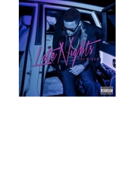 Late Nights: The Album (Revised)
