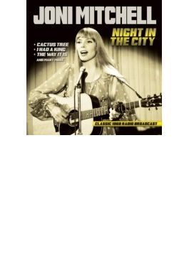 Night In The City - Radio Broadcast 1968