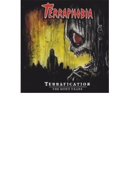 Terrafication - The Mort Years