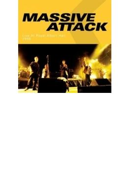 Live At Royal Albert Hall (1998)
