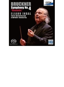 交響曲第4番『ロマンティック』 インバル&東京都交響楽団