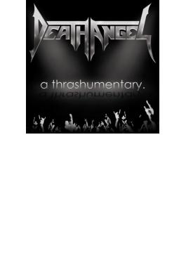Thrashumentary (+dvd)