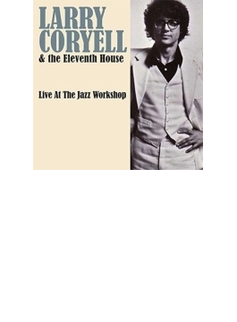 Live At The Jazz Workshop