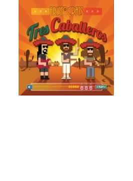 Tres Caballeros (+dvd)(Sped)