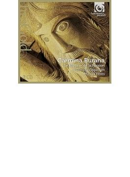 『カルミナ・ブラーナ~13世紀の受難曲』 ペレス&アンサンブル・オルガヌム(2CD)