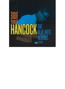 Blue Note Albums (7CD)