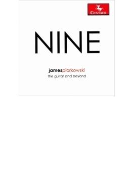 Nine: Piorkowski(G)
