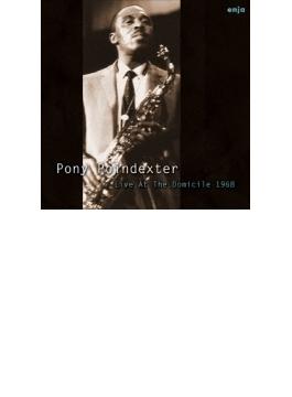 Live At Domicile '68
