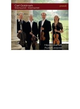 String Quartet, String Quintet: Haydn Q R.leopold(Vc)