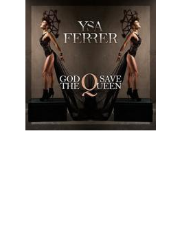 God Save The Queen (+lp)