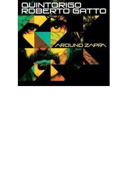 Around Zappa (+dvd)