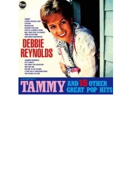 Tammy And 15 Other Great Pop Hits (紙ジャケット)