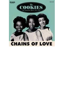 Chains Of Love, The Dimension Years 1962-1964 (紙ジャケット)
