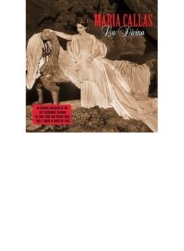Callas: La Divina (2cd)