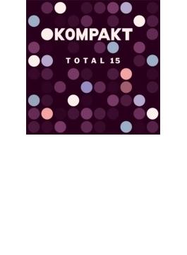 Kompakt Total 15