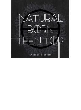 6TH MINI ALBUM: NATURAL BORN 【DREAMバージョン】