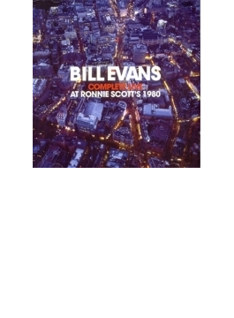 Complete Live At Ronnie Scott's 1980