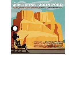 Westerns Of John Ford