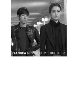 2nd Mini Album: Together
