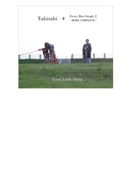 Tabitabi + Every Best Single 2 ~MORE COMPLETE~ (6CD)