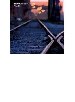 Live Rails ライヴ アンソロジー2011 (紙ジャケット)