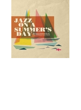 Jazz On A Summer's Day (+CD)